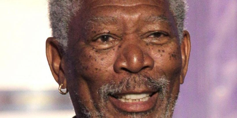 Morgan Freeman Bio, Net Worth, Facts