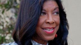 Natalie Cole Bio, Net Worth, Facts