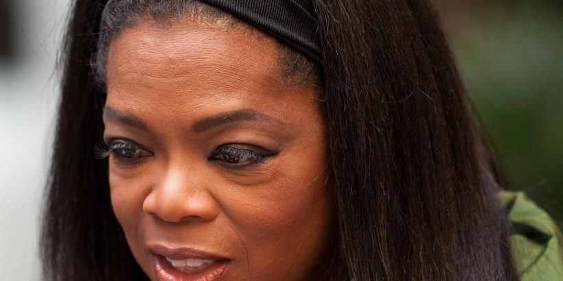 Oprah Winfrey Bio, Net Worth, Facts
