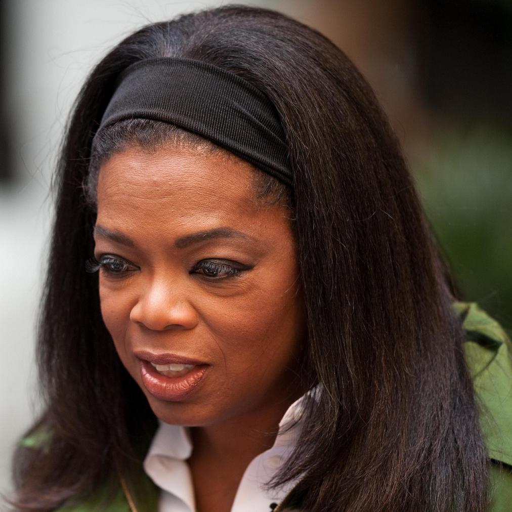 Oprah Winfrey Bio, Net Worth, Facts