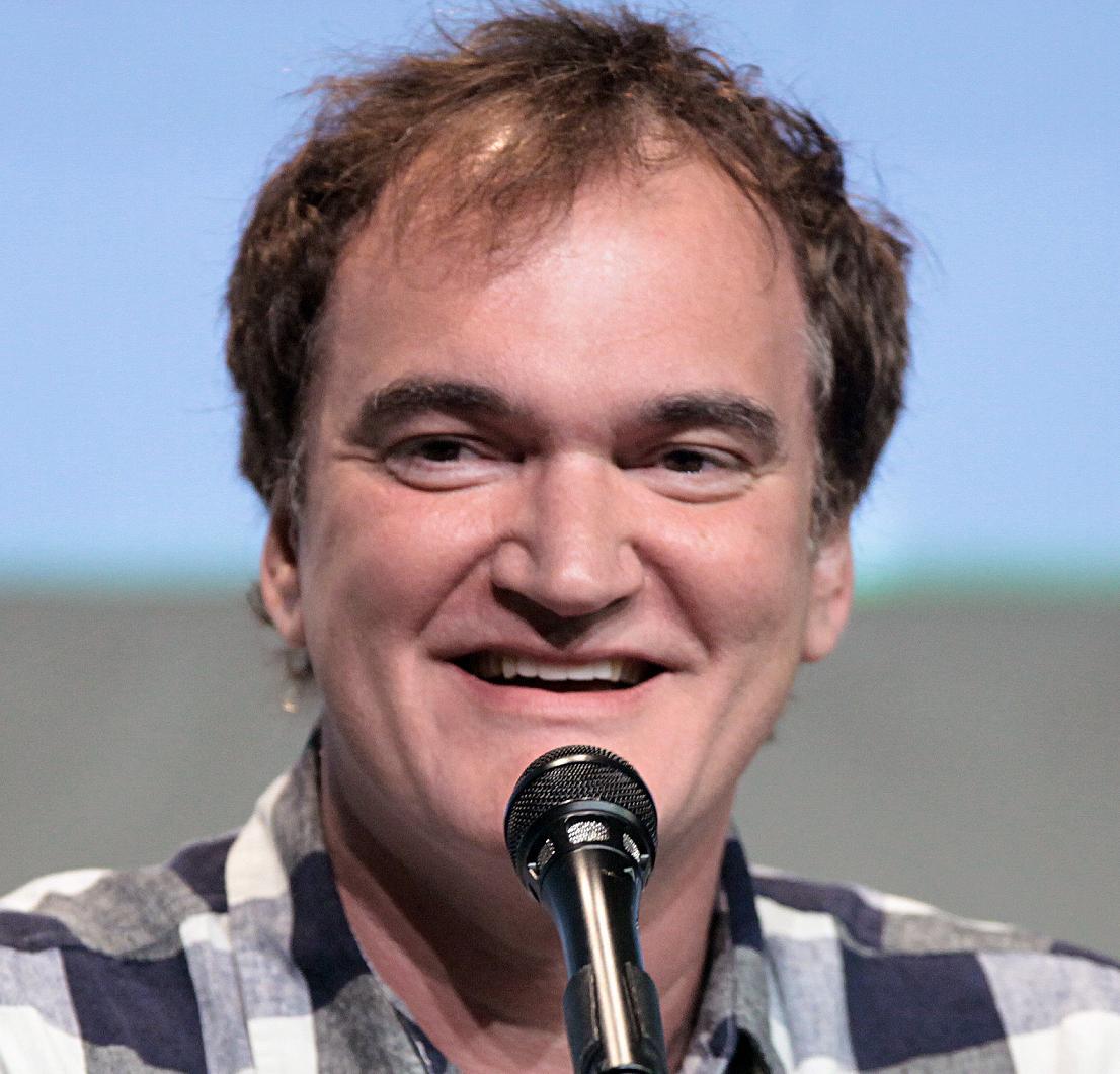 Quentin Tarantino Bio, Net Worth, Facts