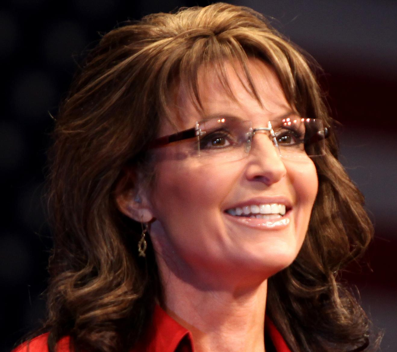 Sarah Palin Bio, Net Worth, Facts