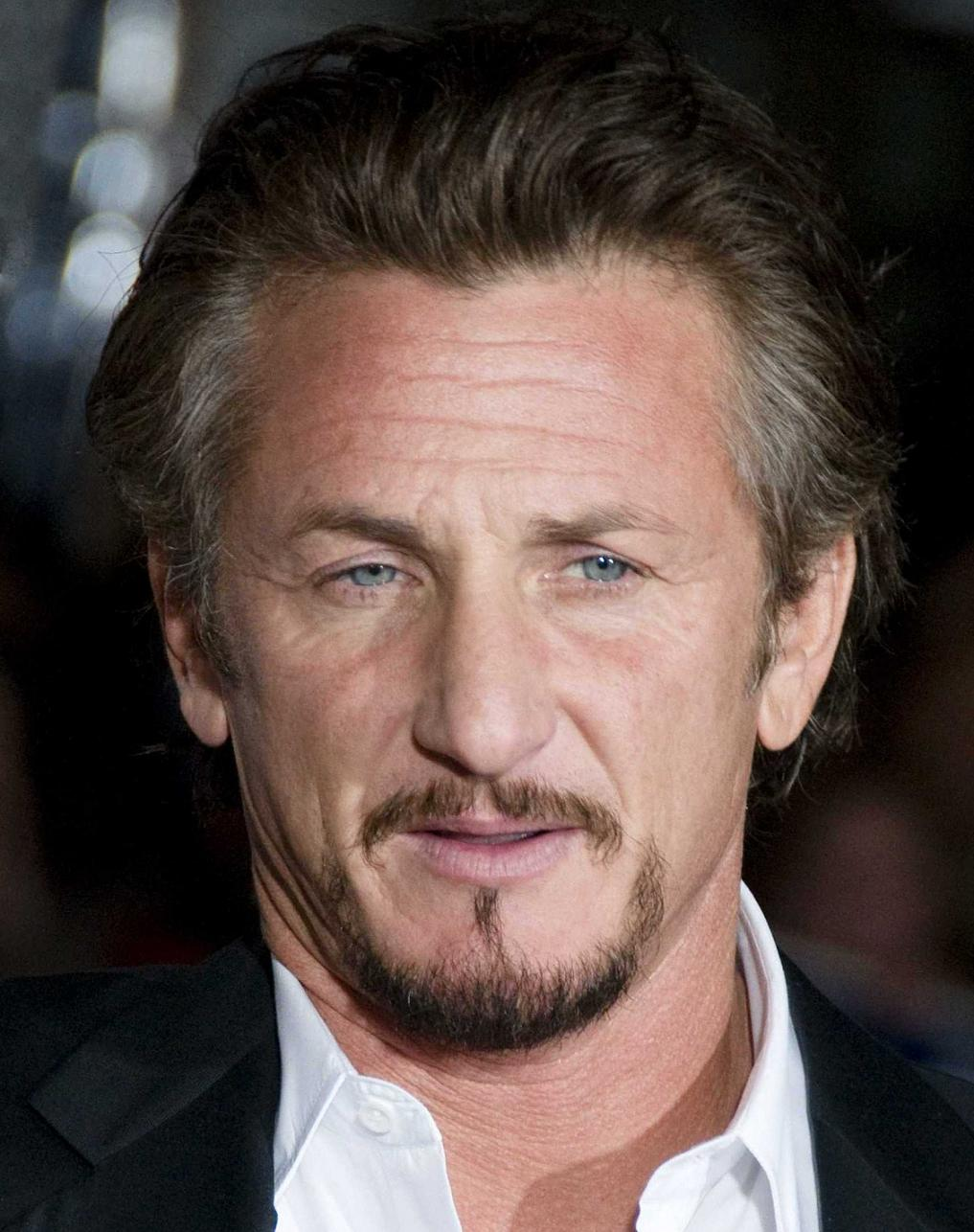 Sean Penn Bio, Net Worth, Facts