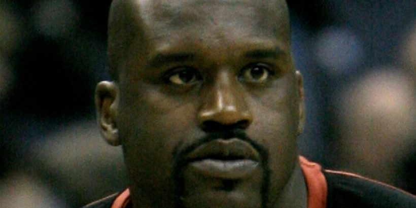 Shaquille O'Neal Bio, Net Worth, Facts