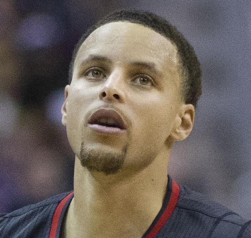 Stephen Curry Bio, Net Worth, Facts