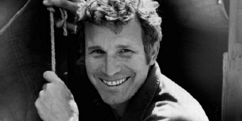 Wayne Rogers Bio, Net Worth, Facts