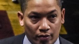 Tyronn Lue Bio, Net Worth, Facts