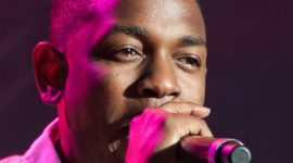Kendrick Lamar | Bio, Net Worth, Facts