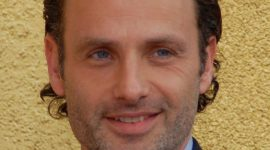 Andrew Lincoln   Bio, Net Worth, Facts