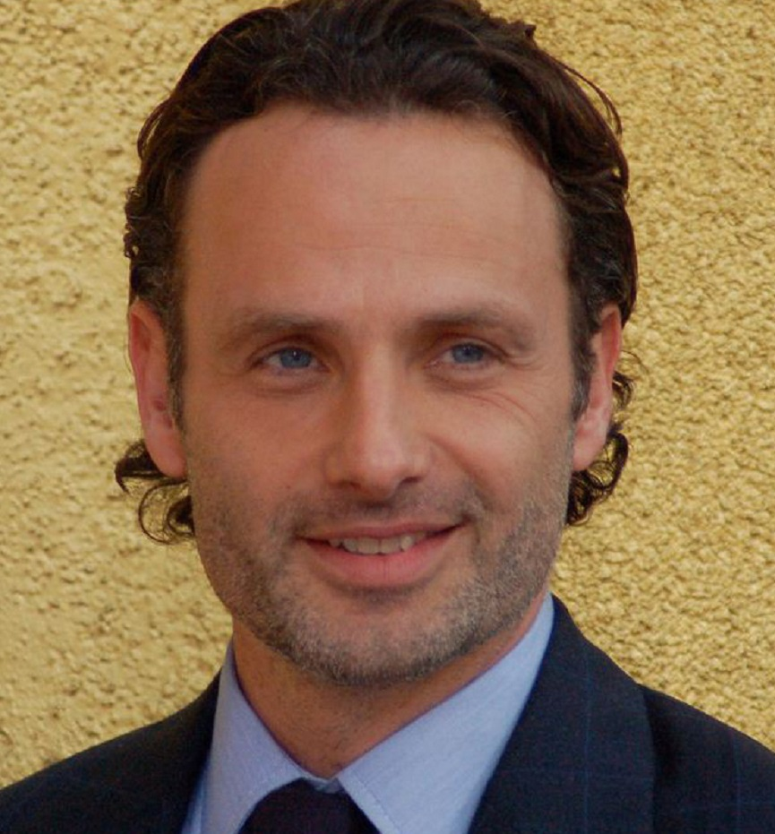 Andrew Lincoln Bio Net Worth Height Facts Dead Or Alive