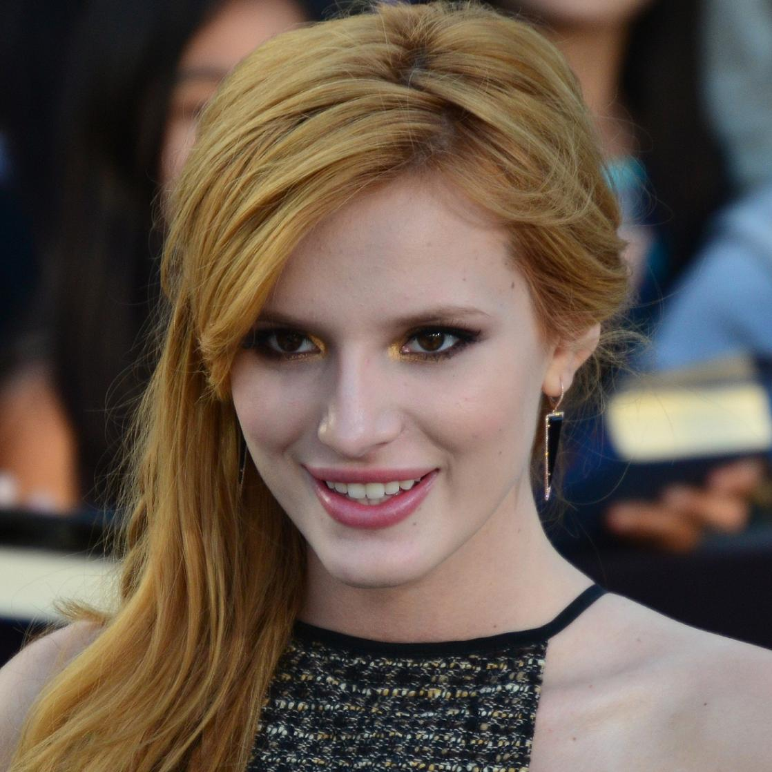 Bella Thorne Bio, Net Worth, Facts