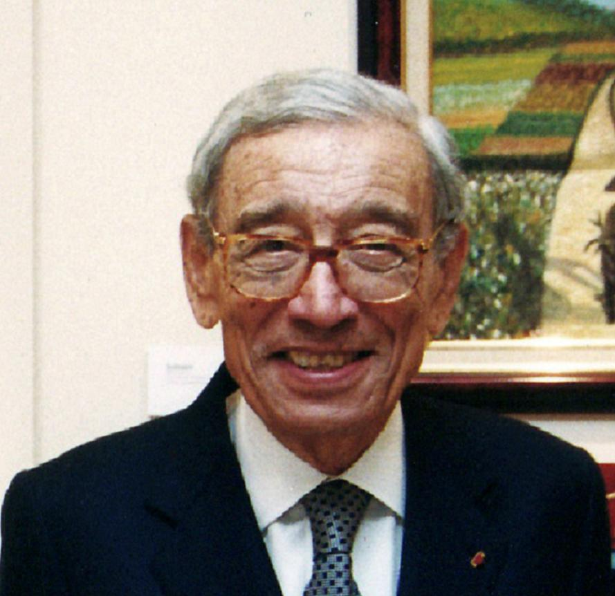 Boutros Boutros-Ghali Bio, Net Worth, Facts