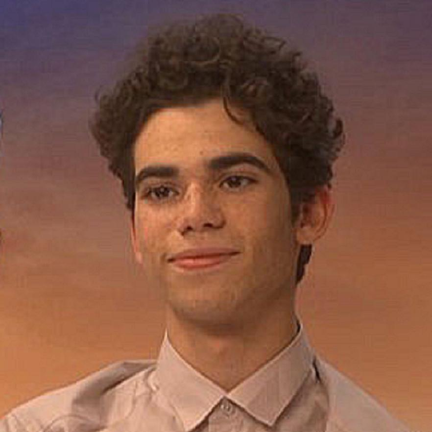 Cameron Boyce Bio Net Worth Height Age At Death