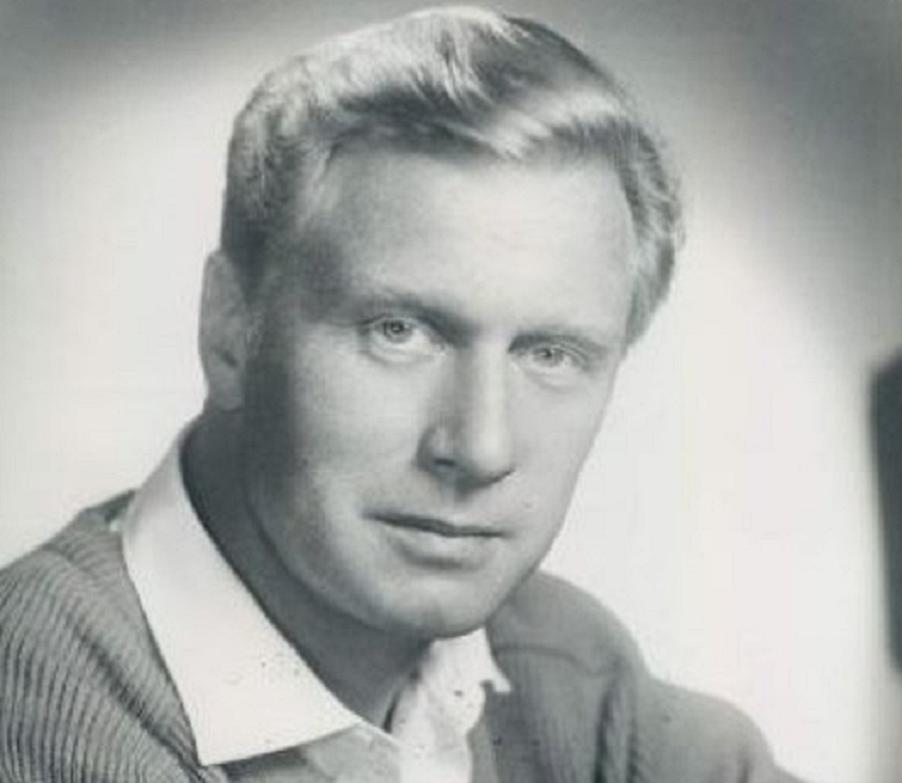 George Gaynes Bio, Net Worth, Facts