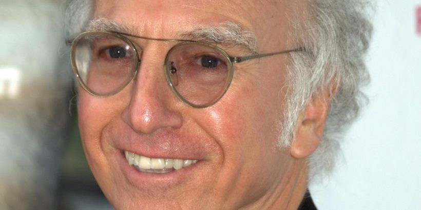 Larry David Bio, Net Worth, Facts