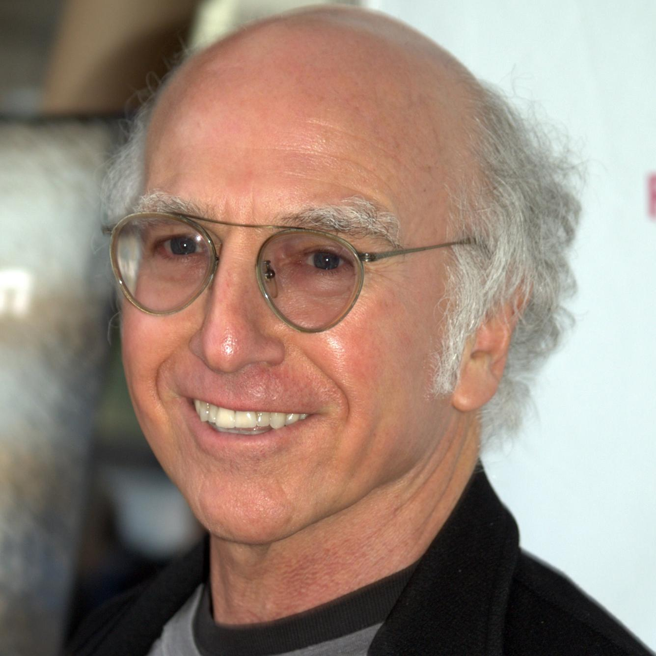 Larry David Bio, Net Worth, Facts