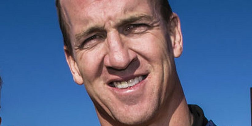 Peyton Manning | Bio, Net Worth, Facts