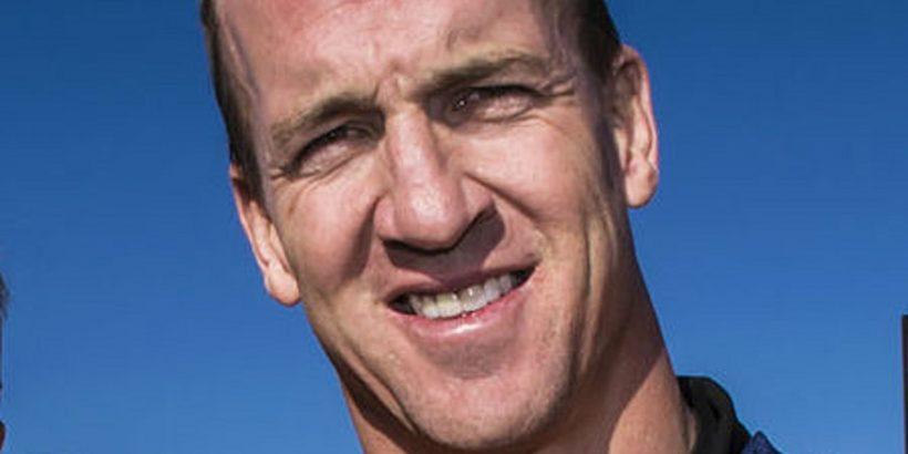 Peyton Manning | Bio, Net Worth, Facts
