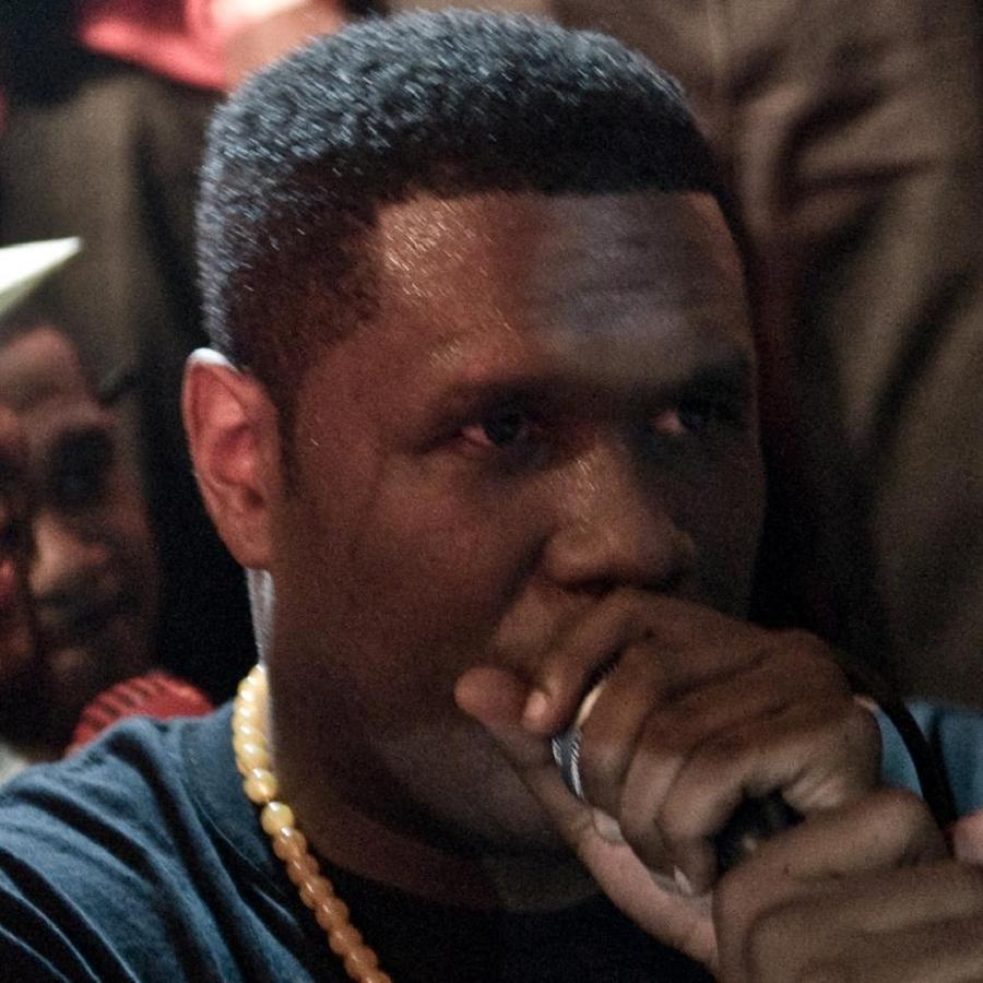 Jay Electronica Bio, Net Worth, Facts