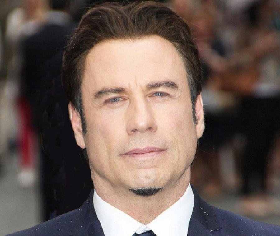John Travolta Bio, Net Worth, Facts