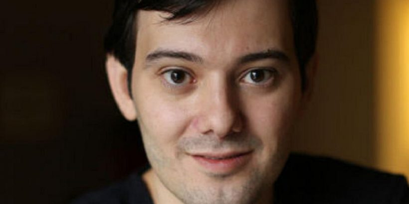 Martin Shkreli Bio, Net Worth, Facts