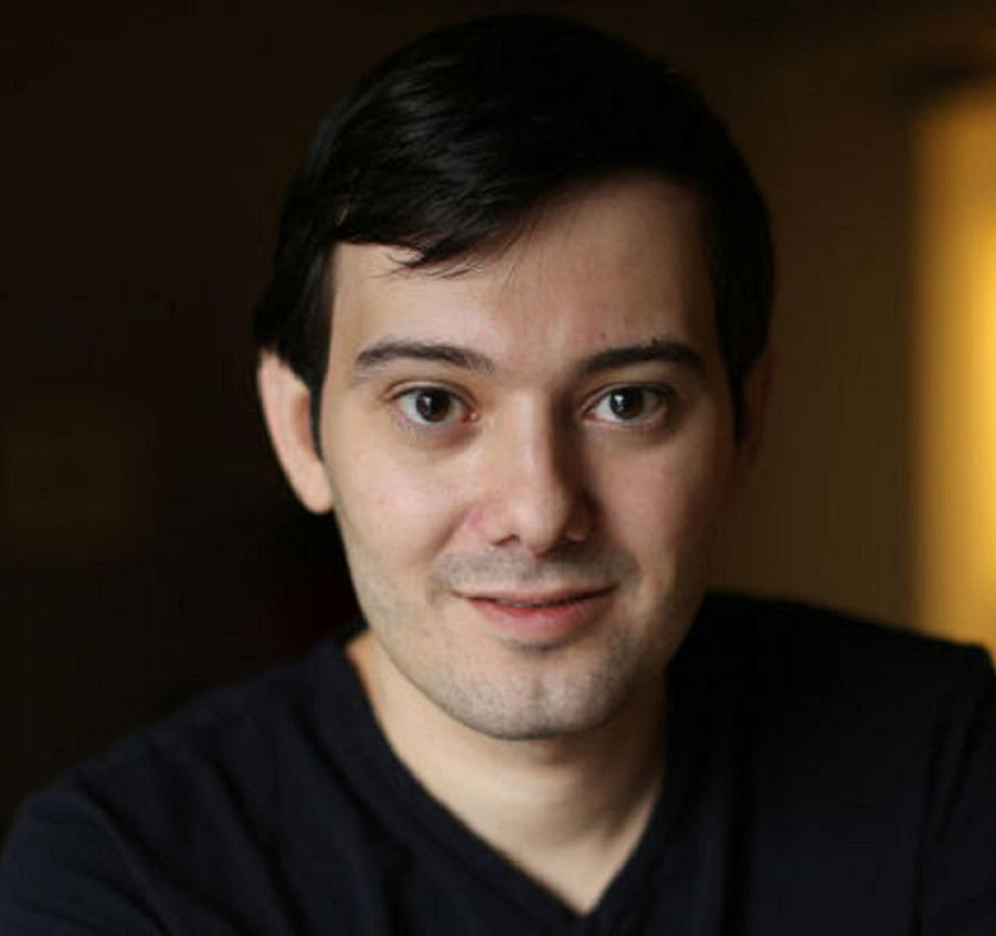 Is Martin Shkreli Bio, Net Worth, Facts