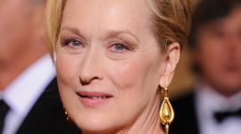 Meryl Streep Bio, Net Worth, Facts