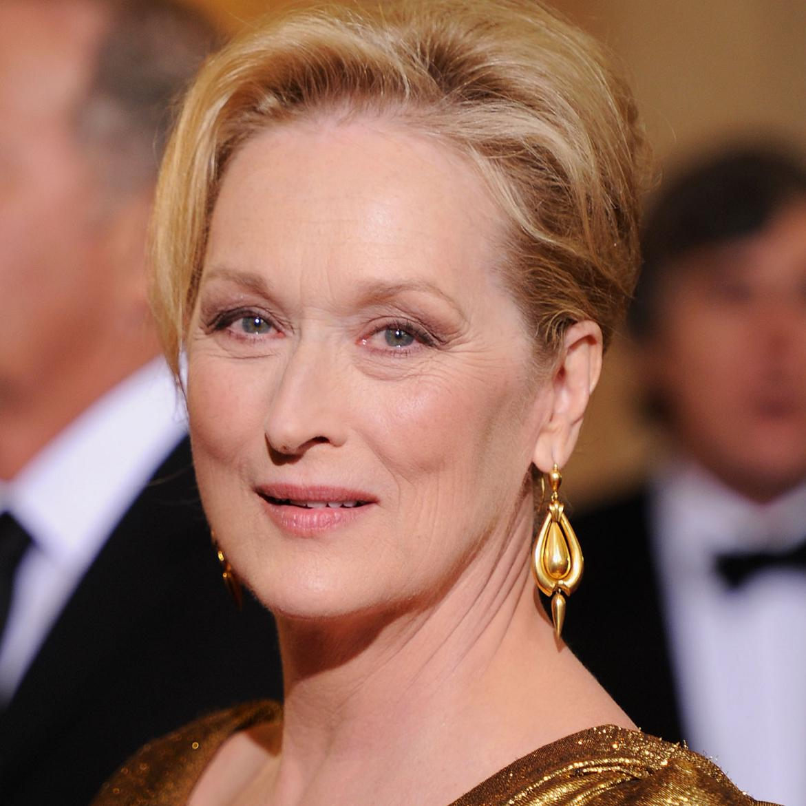 Watch Meryl Streep video