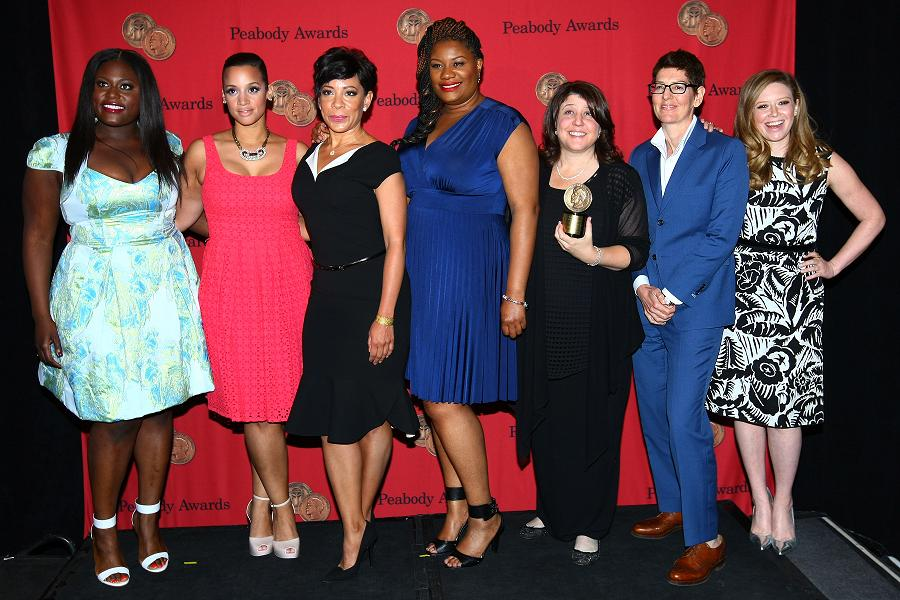 Orange Is the New Black Cast & Characters