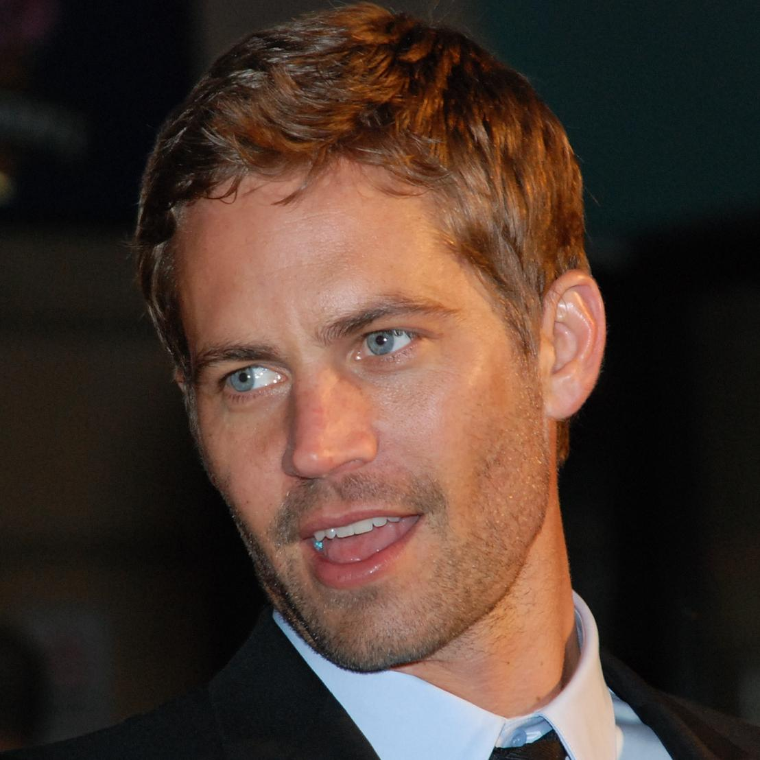 Paul Walker Bio, Net Worth, Facts