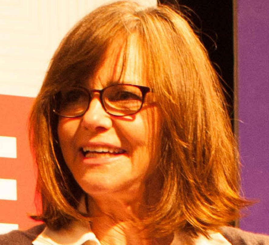 Sally Field alive