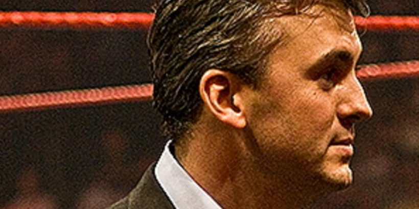 Shane McMahon Bio, Net Worth, Facts