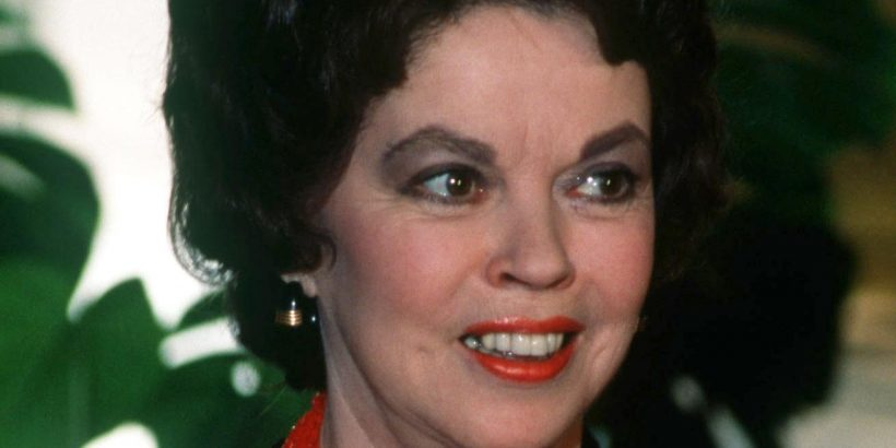 Shirley Temple Bio, Net Worth, Facts