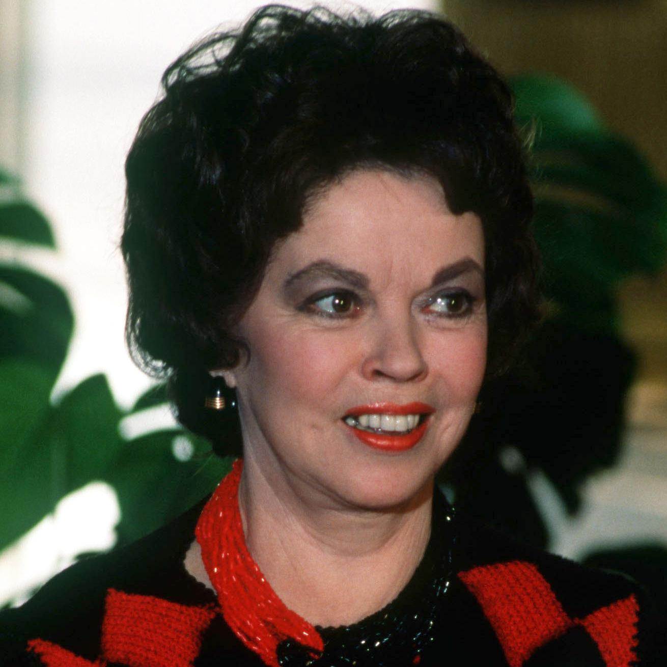 Shirley Temple Bio, Net Worth, Facts