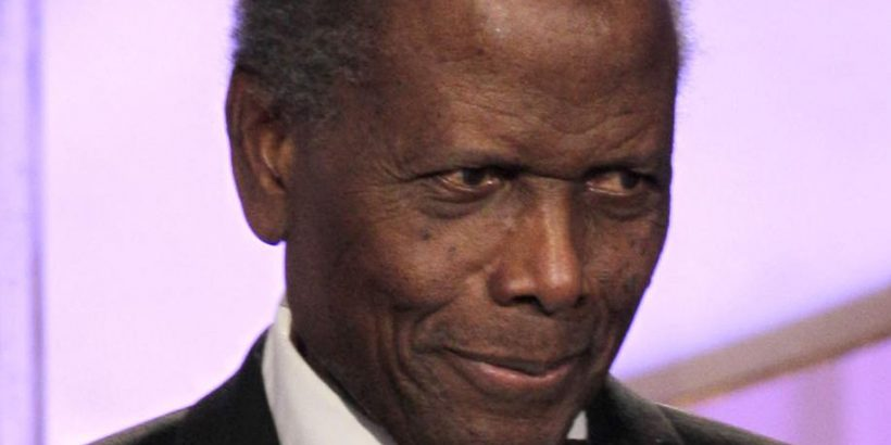 Sidney Poitier Bio, Net Worth, Facts