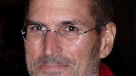 Steve Jobs Bio, Net Worth, Facts