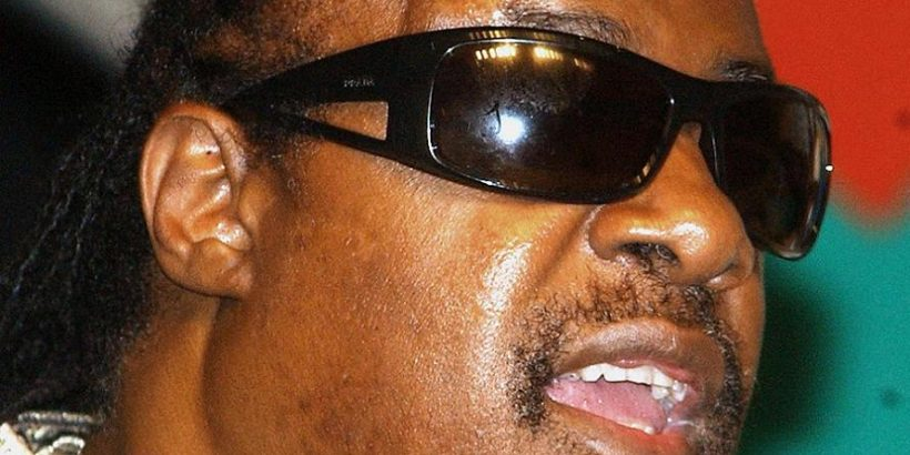 Stevie Wonder Bio, Net Worth Facts