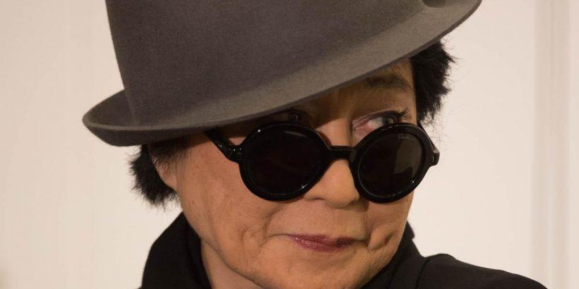 Yoko Ono Bio, Net Worth, Facts