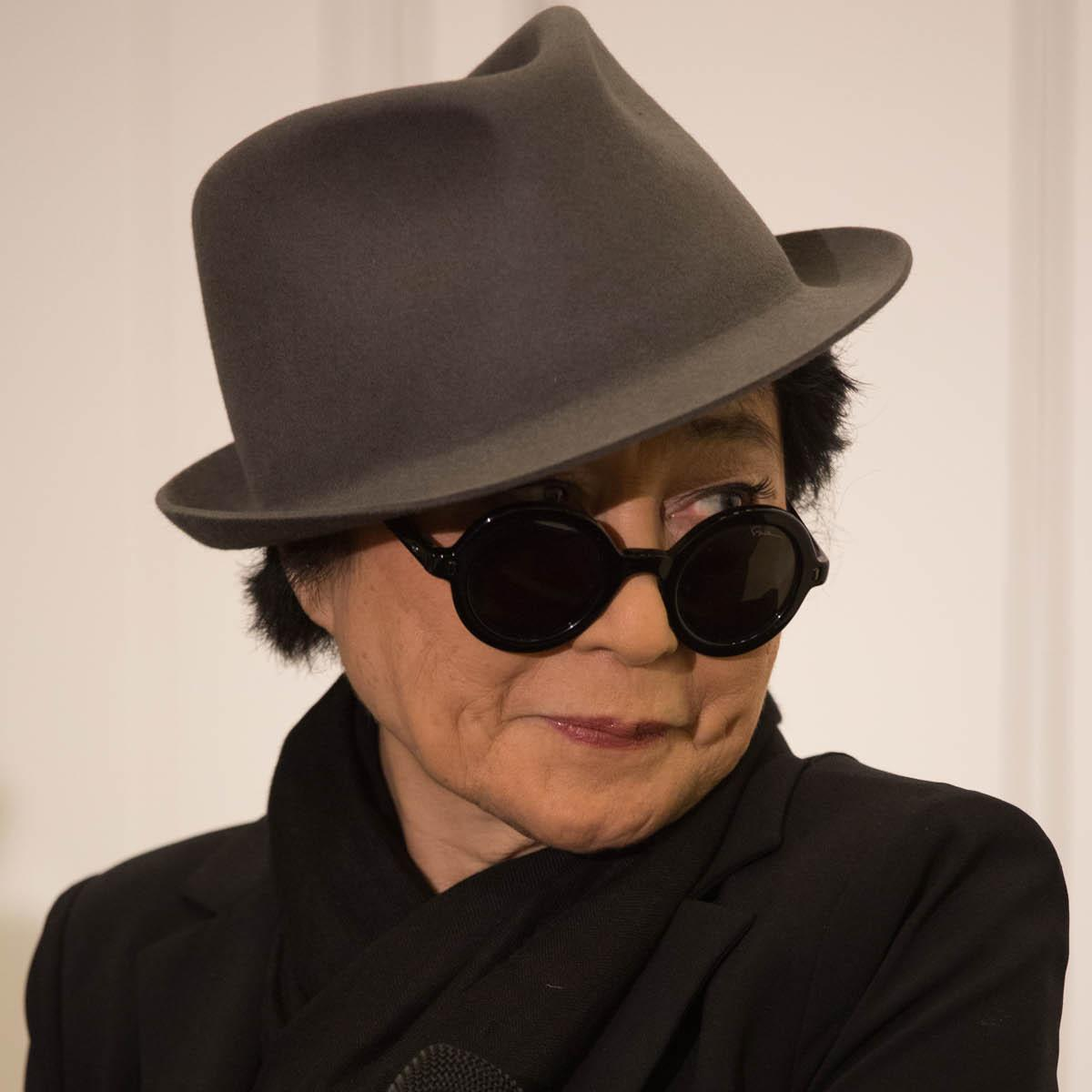 Yoko Ono Bio, Net Worth, Facts