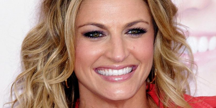 Erin Andrews Bio, Net Worth, Facts