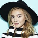 G Hannelius Biography