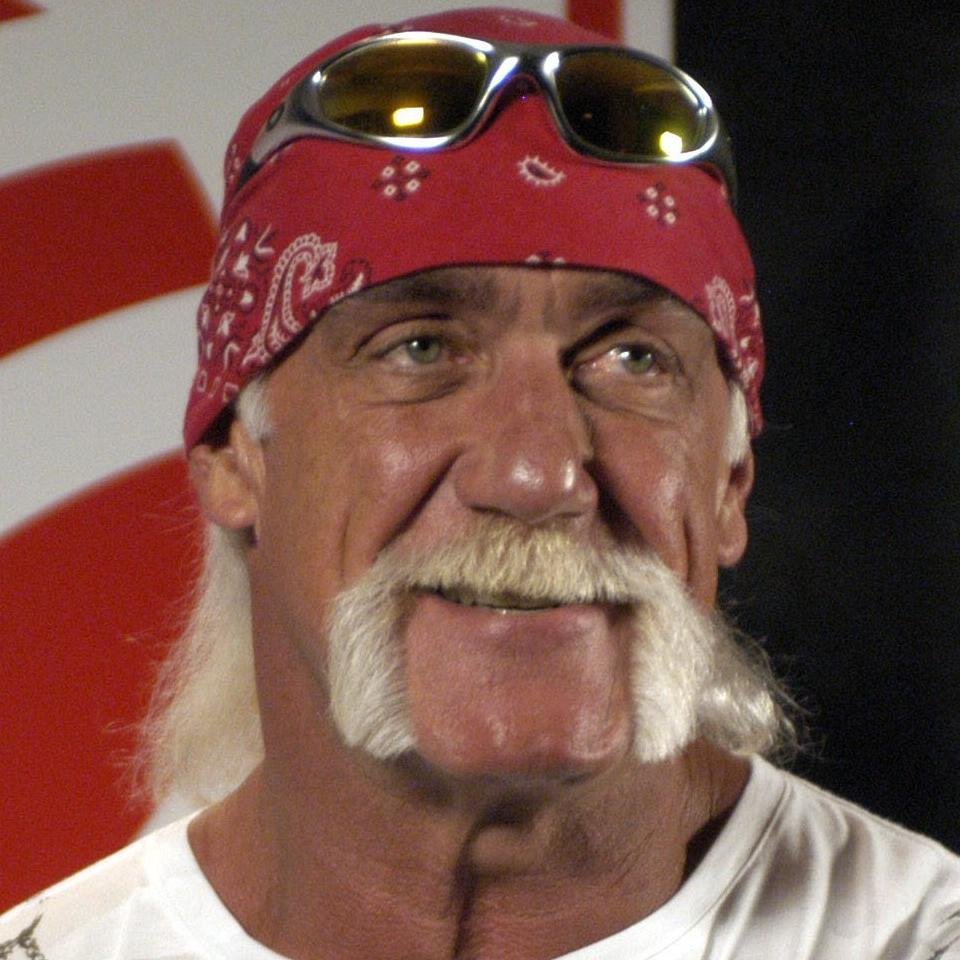 Hulk Hogan Bio, Net Worth, Facts