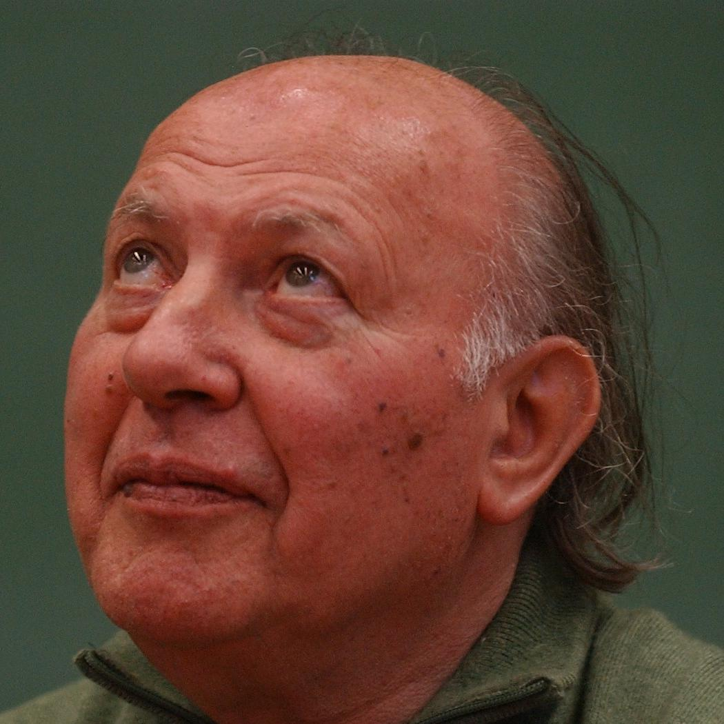 Imre Kertész Bio, Net Worth, Facts