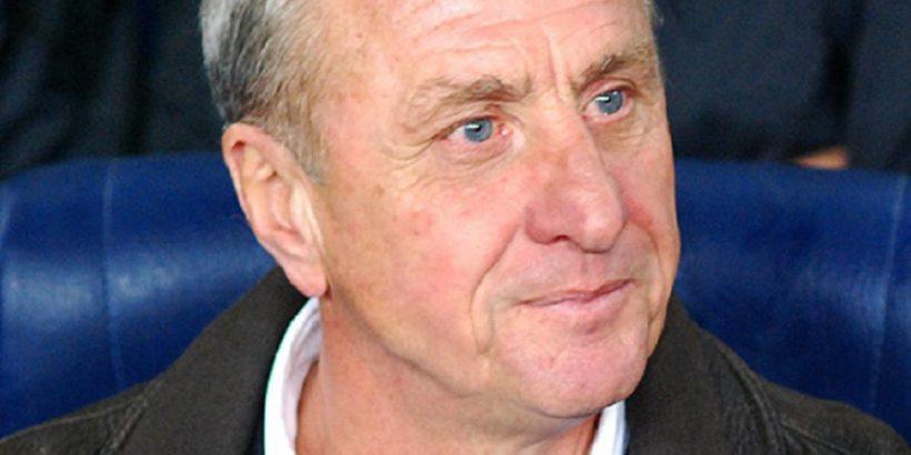 Johan Cruyff Bio, Net Worth, Facts