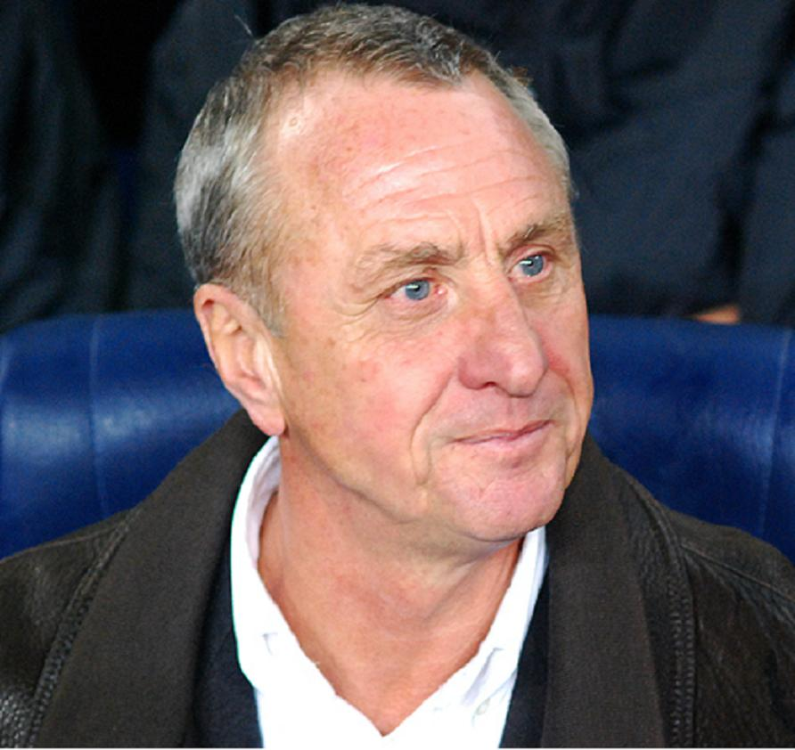 Johan Cruyff Bio, Net Worth, Height, Facts