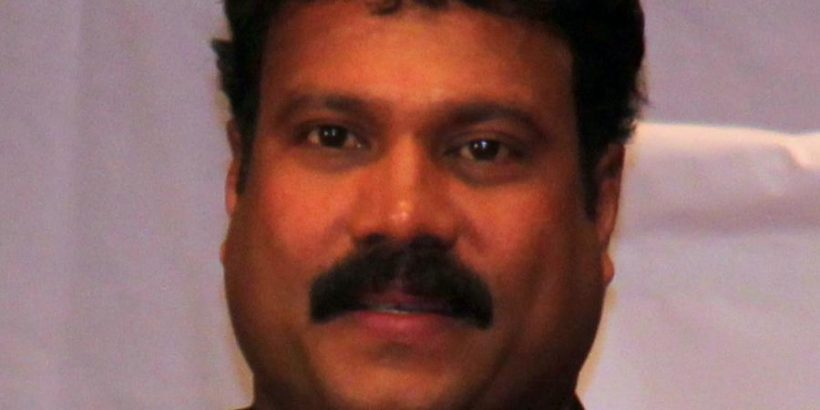 Kalabhavan Mani Bio, Net Worth, Facts