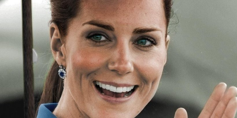 Kate Middleton Bio, Net Worth, Facts