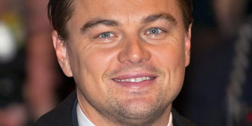 Leonardo DiCaprio Bio, Net Worth Facts