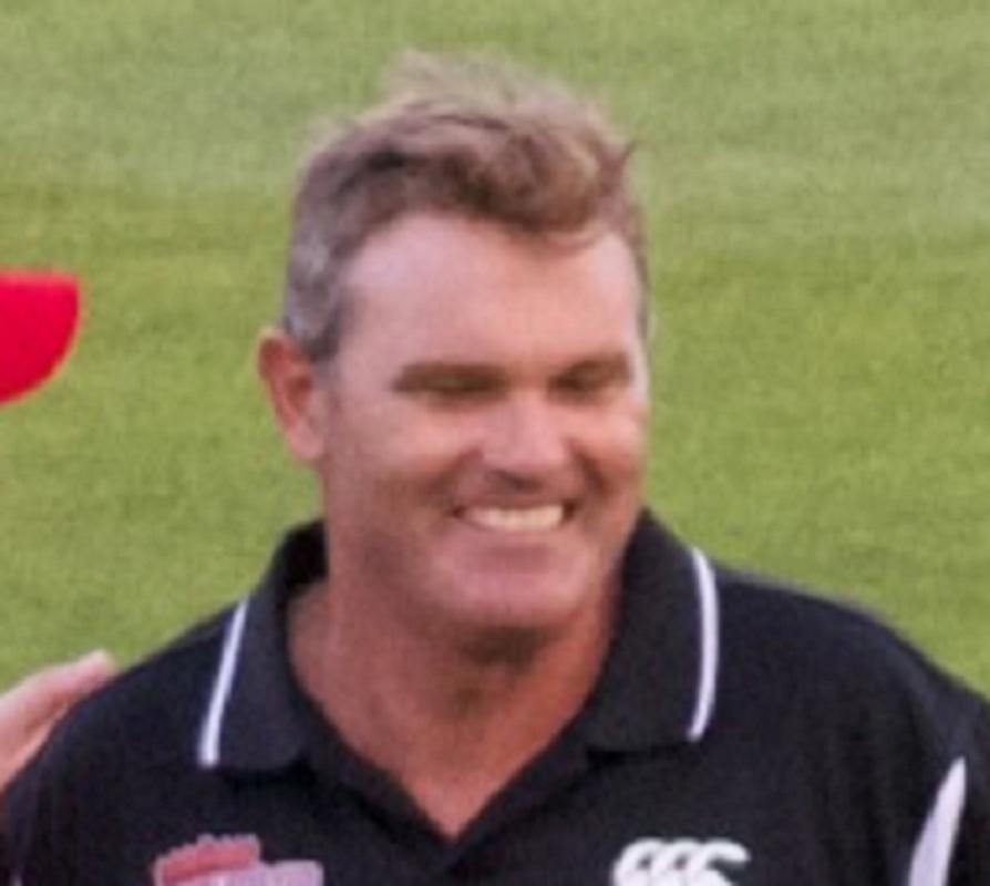 Martin Crowe Bio, Net Worth, Facts