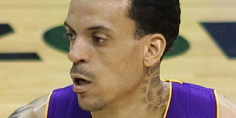 Matt Barnes Bio, Net Worth, Facts